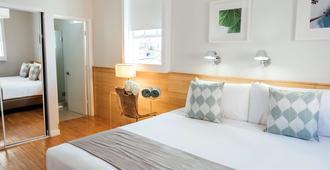 Riviere South Beach Hotel - Miami Beach - Bedroom