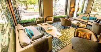 Esplendor Plaza Francia - Buenos Aires - Lounge