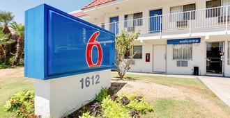 Motel 6 Scottsdale South - Tempe - Edifício