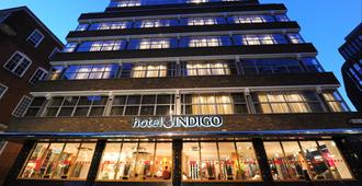 Hotel Indigo London - Tower Hill - Λονδίνο - Κτίριο