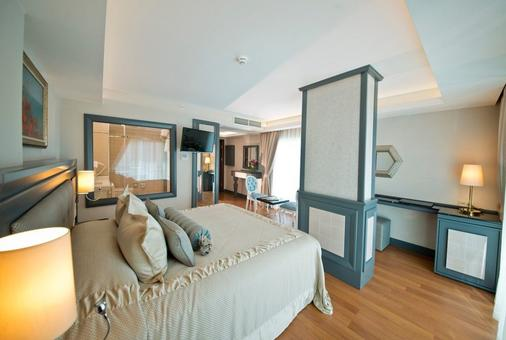 Prime Hotel - Antalya - Bedroom