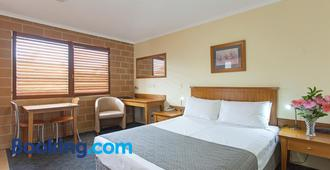 Windmill Motel And Events Centre - Mackay - Κρεβατοκάμαρα