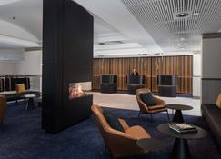Rydges Canberra - Camberra - Lounge
