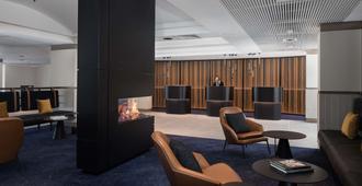 Rydges Canberra - Canberra - Lounge