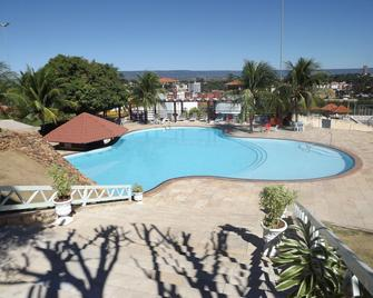 Verdes Vales Lazer Hotel - Juazeiro do Norte - Piscina