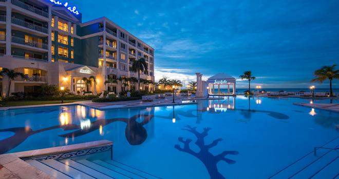 Sandals Royal Bahamian - Couples Only - Nassau - Pool