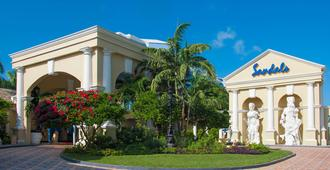 Sandals Royal Bahamian - Couples Only - Nassau - Bygning