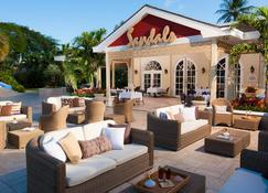 Sandals Royal Bahamian - Couples Only - Nassau - Patio