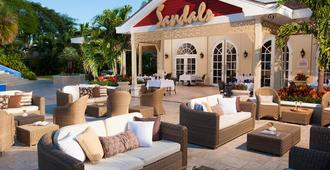 Sandals Royal Bahamian - Couples Only - Νασσάου - Βεράντα