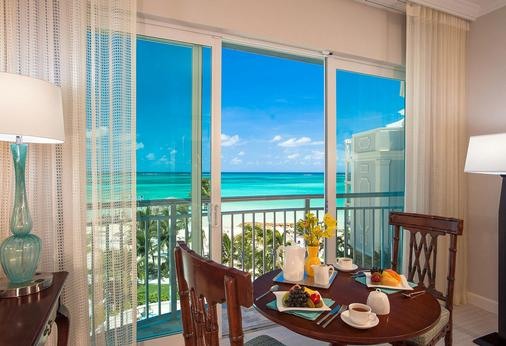 Sandals Royal Bahamian - Couples Only - Nassau - Balcony