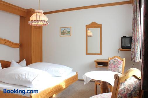 Adler Post - Titisee-Neustadt - Bedroom