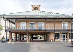 Quality Inn Downtown Historic District - Μόμπαϊλ - Κτίριο