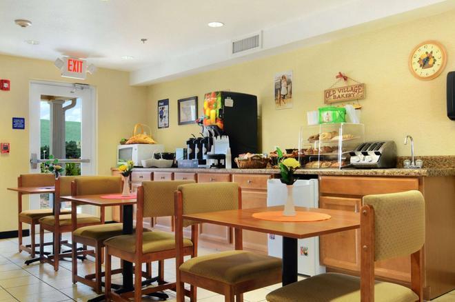 Microtel Inn & Suites by Wyndham Huntsville - Huntsville - Restaurant
