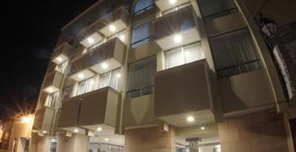 Hotel Qualitel Plus - Morelia - Edifício