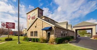Best Western Plus Tulsa Inn & Suites - Tulsa