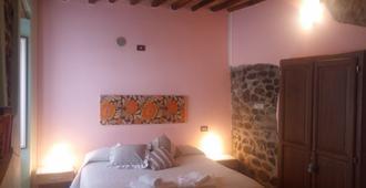 In Castello - Gallicano - Bedroom