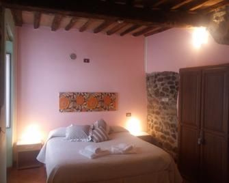 In Castello - Gallicano - Bedroom