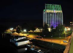 Hotel Dreams Pedro de Valdivia - Valdivia - Edifício