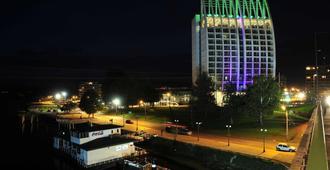 ホテル ドリームズ ペドロ デ バルディビア - バルジビア