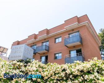 Aparthotel Bardon - Castelldefels - Edificio