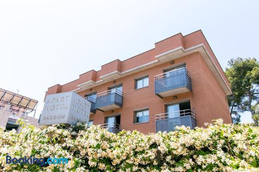Aparthotel Bardon - Castelldefels - Building