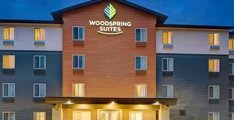 Woodspring Suites Seattle Everett - Everett