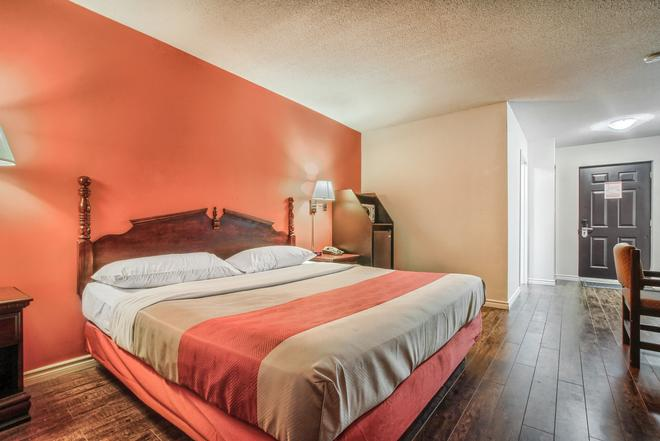 Motel 6 Windsor ON - Windsor - Makuuhuone
