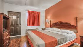 Motel 6 Windsor On - Windsor - Habitación