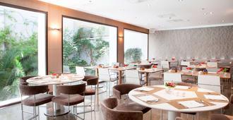 NH Príncipe de Vergara - מדריד - מסעדה