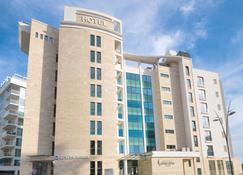 Hotel Bracera - Μπούντβα - Κτίριο