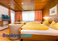 Tyroler Hof - Grän - Bedroom