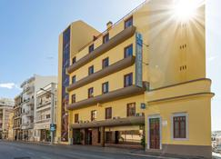 Best Western Hotel Dom Bernardo - Faro - Edificio