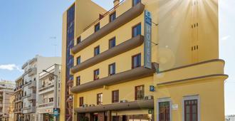 Best Western Hotel Dom Bernardo - Faro - Gebäude