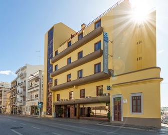 ベストウェスタン ホテル ドム ベルナルド - ファロ - 建物
