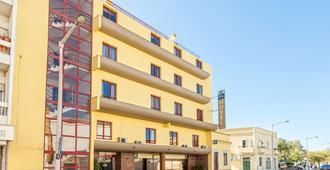 Best Western Hotel Dom Bernardo - Faro