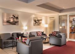 Best Western Hotel Dortmund Airport - Dortmund - Area lounge