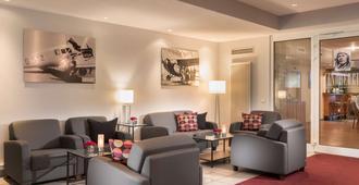 Best Western Hotel Dortmund Airport - דורטמונד - טרקלין