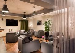 多特蒙德機場貝斯特韋斯特酒店 - 多特蒙德 - 多特蒙德 - 休閒室
