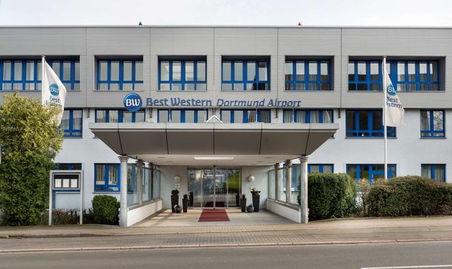 Best Western Hotel Dortmund Airport - Dortmund - Building