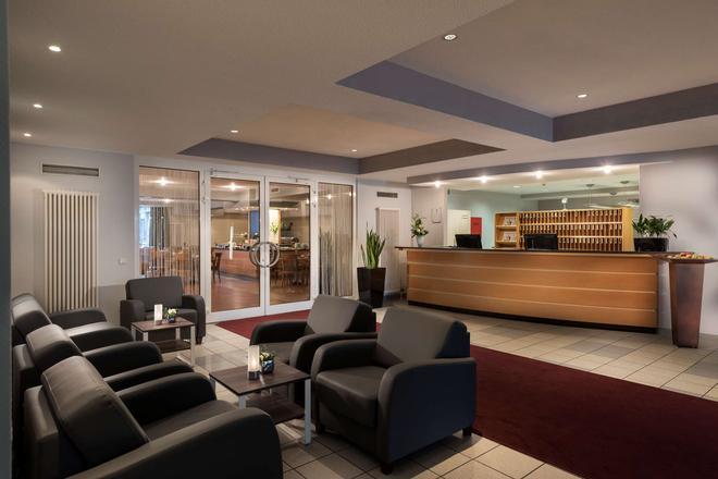 Best Western Hotel Dortmund Airport - Dortmund - Lobby