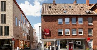 Hotel an der Marienkirche - Lübeck - Edificio