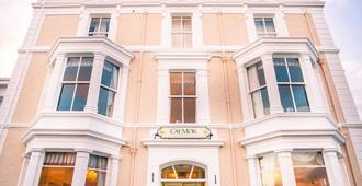 Cae Mor, Sure Hotel Collection by Best Western - Llandudno - Building