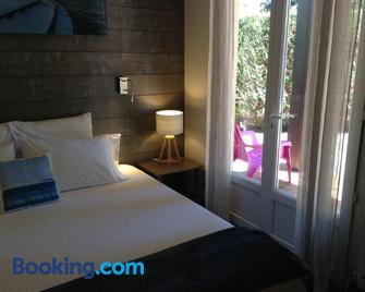Villa Andernos - Andernos-les-Bains - Bedroom