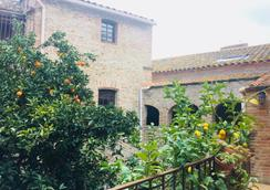 Guesthouse La Vieille Demeure - Torreilles - Outdoors view