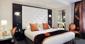 Maison Albar Hotels Le Diamond - Paris - Bedroom