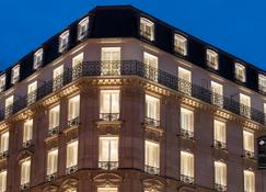 Maison Albar Hotels Le Diamond - Paris - Building