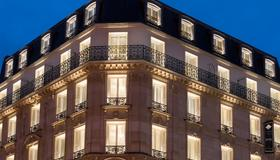 Maison Albar Hotels Le Diamond - Paris - Bâtiment