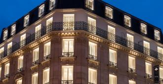 Maison Albar Hotels Le Diamond - Parigi - Edificio