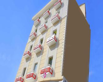 Yunus Hotel - Газіантеп - Building