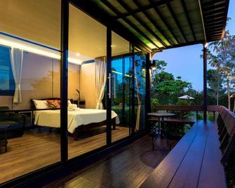Limon Villa Khao Yai - Pak Chong